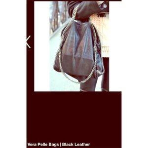 Borse In (Vera)Pelle Gorgeous Genuine Leather bag